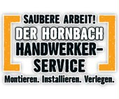 werden sie partner beim hornbach handwerker service. Black Bedroom Furniture Sets. Home Design Ideas