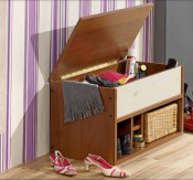 baumbank selber bauen anleitung von hornbach. Black Bedroom Furniture Sets. Home Design Ideas