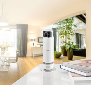 360 Grad Innenkamera Bosch Smart Home