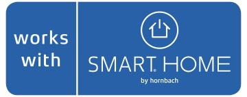 Kompatibel mit SMART HOME by hornbach