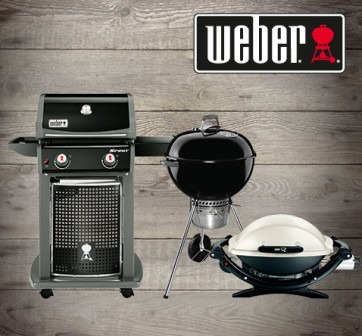 weber grill kaufen bei hornbach. Black Bedroom Furniture Sets. Home Design Ideas