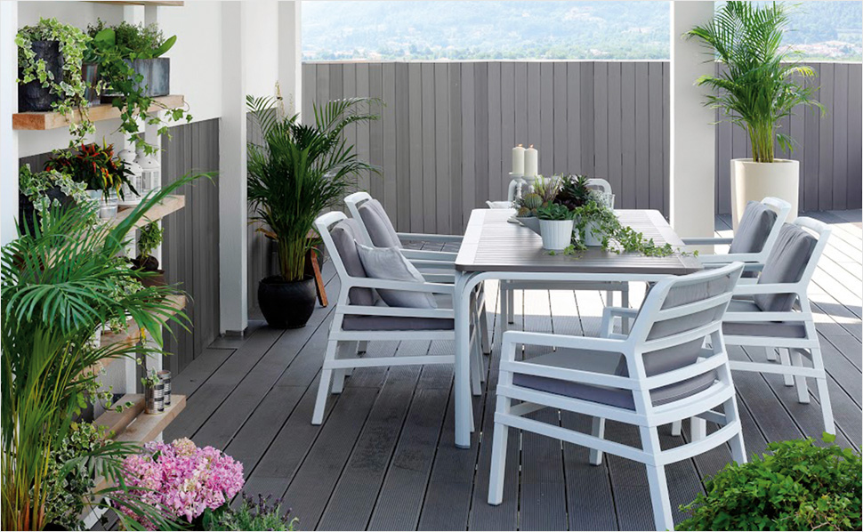 Poco Gartenmobel Auflagen : Balkon Und Gartenmöbel Pictures to pin on Pinterest