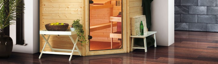 saunabau sauna selbst bauen mit hornbach. Black Bedroom Furniture Sets. Home Design Ideas