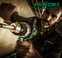 HITACHI – Power for Professionals