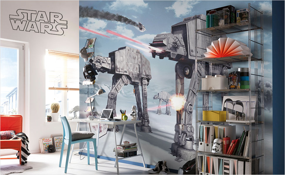 kinderzimmer gardinen star wars pauwnieuws. Black Bedroom Furniture Sets. Home Design Ideas