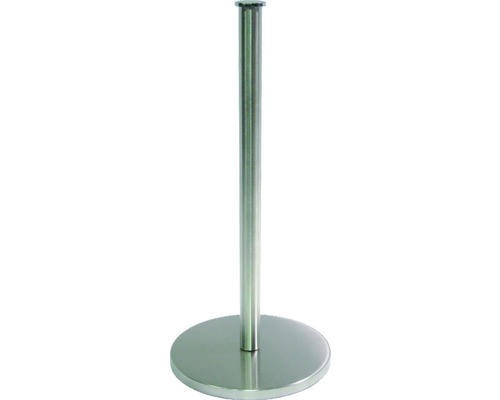 k chenrollenhalter edelstahl bei hornbach kaufen. Black Bedroom Furniture Sets. Home Design Ideas