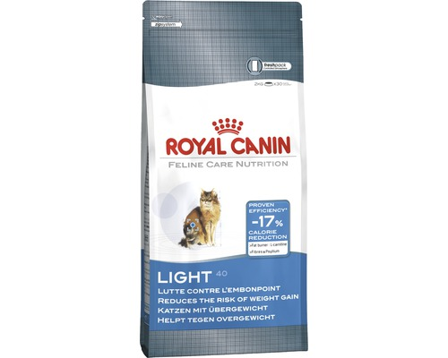 katzenfutter trocken royal canin light 40 2 kg bei. Black Bedroom Furniture Sets. Home Design Ideas