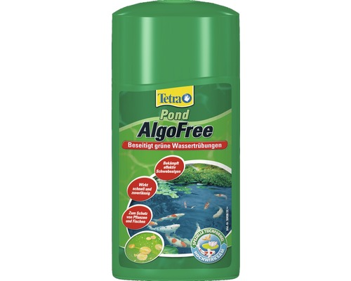 schwebealgenvernichter tetrapond algofree 1 l bei hornbach kaufen. Black Bedroom Furniture Sets. Home Design Ideas