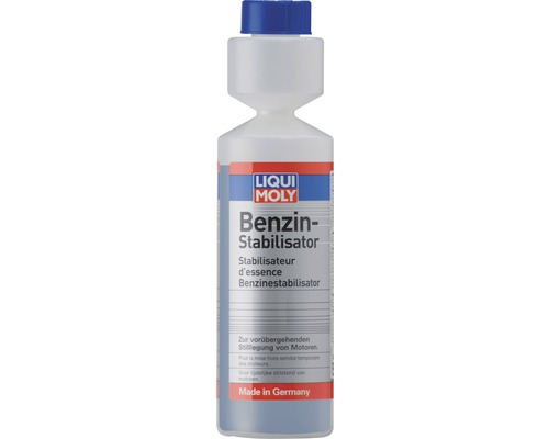benzin stabilisator liqui moly 250 ml bei hornbach kaufen. Black Bedroom Furniture Sets. Home Design Ideas