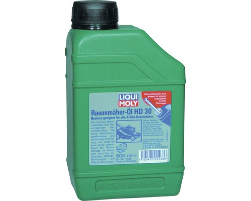 motor l liqui moly 4 takt 600 ml bei hornbach kaufen. Black Bedroom Furniture Sets. Home Design Ideas