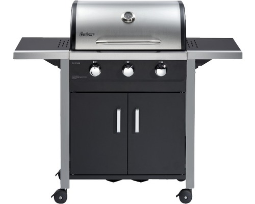 Enders Gasgrill Chicago Test : Enders gasgrill chicago 3 brenner bei hornbach kaufen