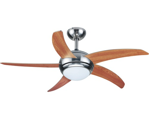deckenventilator madeira matinal mit fernbedienung 112 cm edelstahl bei hornbach kaufen. Black Bedroom Furniture Sets. Home Design Ideas