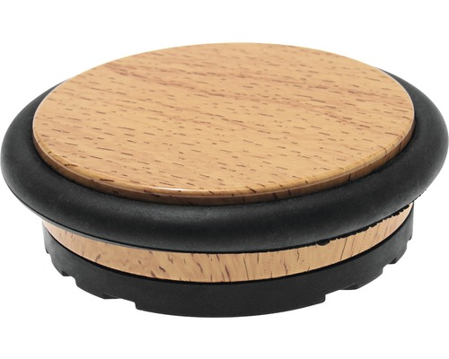 t rstopper deltafix puck buche 95 x h 35 mm bei hornbach. Black Bedroom Furniture Sets. Home Design Ideas