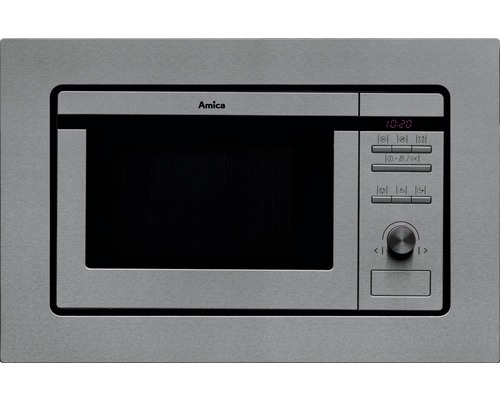 einbau kombi mikrowelle amica emw 13180 e bei hornbach kaufen. Black Bedroom Furniture Sets. Home Design Ideas