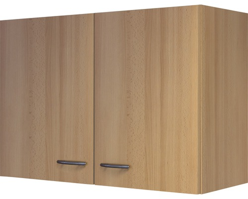 h ngeschrank ischia nano breite 80 cm buche dekor bei hornbach kaufen. Black Bedroom Furniture Sets. Home Design Ideas