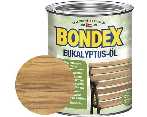 bondex eukalyptus l 750 ml bei hornbach kaufen. Black Bedroom Furniture Sets. Home Design Ideas