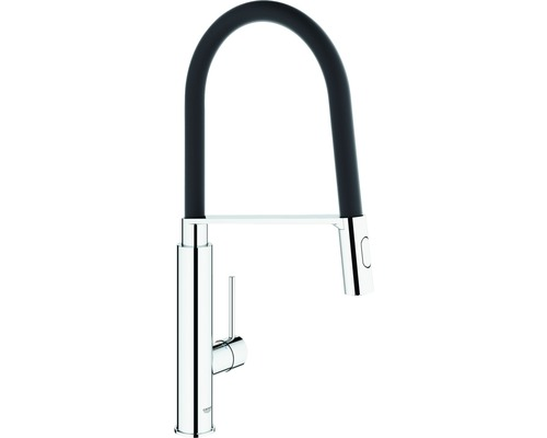 grohe sp ltischarmatur concetto 31491000 chrom bei. Black Bedroom Furniture Sets. Home Design Ideas
