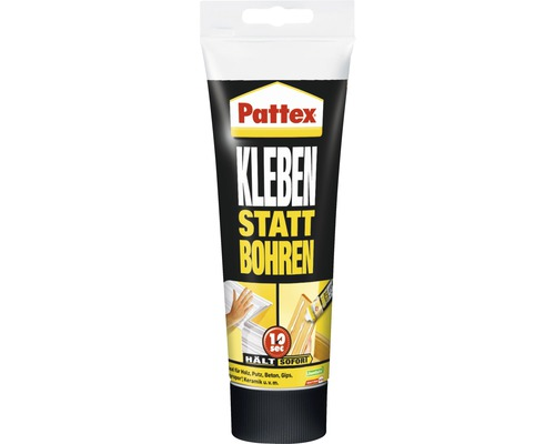 pattex kleben statt bohren 250 g bei hornbach kaufen. Black Bedroom Furniture Sets. Home Design Ideas