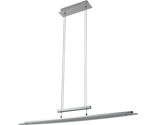 Flair Led Pendelleuchte Dimmbar 1x25w 1200 Lm 3000 K Warmweiss