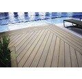 Konsta WPC Terrassendiele Nativo brown 23x138x5000 mm