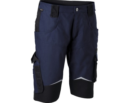 Short Hammer Workwear blau Gr. 36