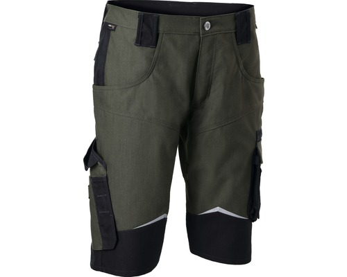 Short Hammer Workwear oliv Gr. 40