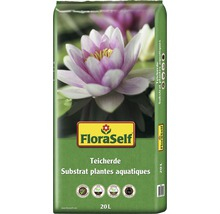 Teicherde FloraSelf 20 L