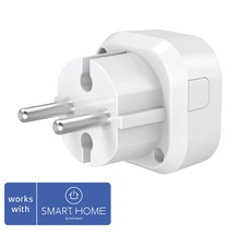 Aeotec Z-Wave Repeater SMART HOME by hornbach