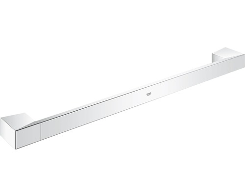 Wannengriff / Badetuchhalter GROHE Selection Cube 60cm chrom 40807000
