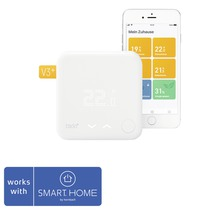 tado° Smartes Thermostat Starter Kit V3+ Kompatibel mit all SMART HOME by hornbach
