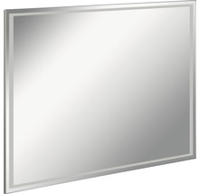 LED Badspiegel FACKELMANN Framelight LED 100,5x70,5 cm