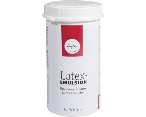 Latexemulsion 500ml