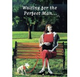 Postkarte Waiting for the perfect 10,5x14,8 cm