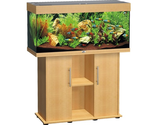 juwel rio 180 mit unterschrank preisvergleich aquarium. Black Bedroom Furniture Sets. Home Design Ideas