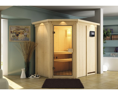plug play sauna calienta plug play achat iv inkl 3 6 kw bio ofen und. Black Bedroom Furniture Sets. Home Design Ideas