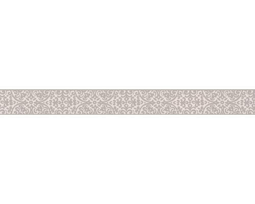 Cool Bordüre Only Borders 9 selbstklebend Stick Up's Ranke creme taupe  YM33
