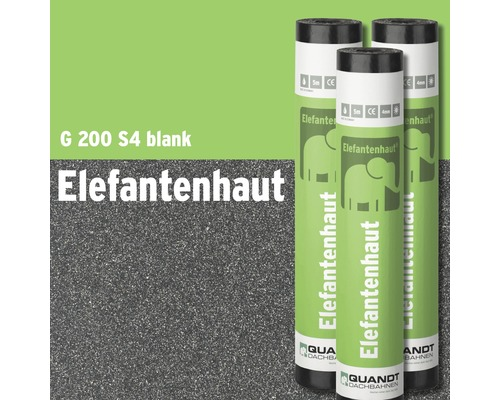 bitumen schwei bahn elefantenhaut g200 s 4 talkumiert rolle 5 m bei hornbach kaufen. Black Bedroom Furniture Sets. Home Design Ideas