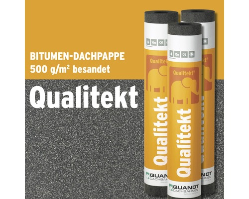 bitumen dachpappe qualitekt 500 gr m besandet rolle 10 m bei hornbach kaufen. Black Bedroom Furniture Sets. Home Design Ideas