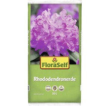 Rhododendronerde FloraSelf 35 L