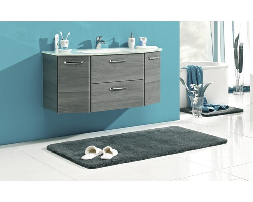 waschtischunterschrank pelipal alika breite 111 cm graphit struktur quer zerlegt bei hornbach kaufen. Black Bedroom Furniture Sets. Home Design Ideas