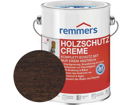 remmers holzschutzcreme palisander 5 l bei hornbach kaufen. Black Bedroom Furniture Sets. Home Design Ideas
