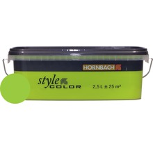 Wandfarbe StyleColor forest 2,5 l