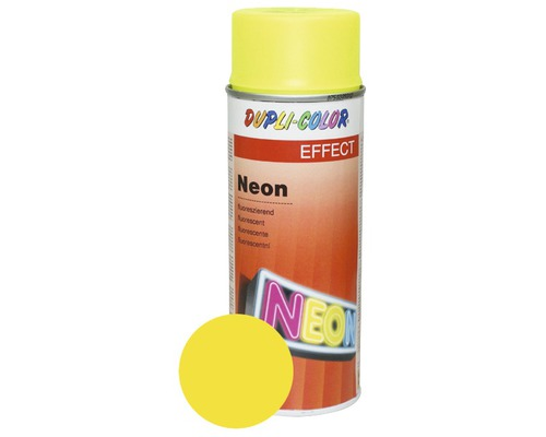 effectspray neon dupli color matt zitronengelb 400 ml bei hornbach kaufen. Black Bedroom Furniture Sets. Home Design Ideas