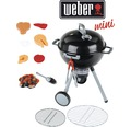 Theo Klein Weber Kindergrill One Touch Premium