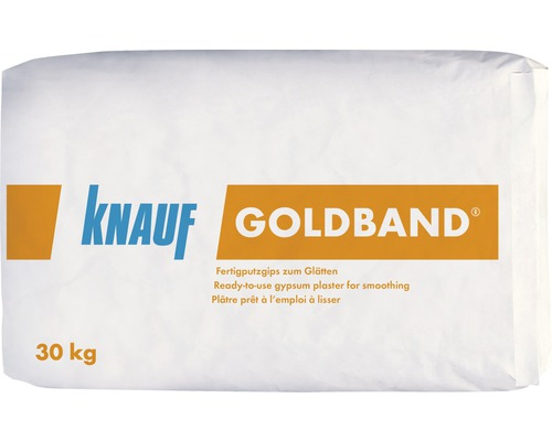 goldband knauf 30 kg bei hornbach kaufen. Black Bedroom Furniture Sets. Home Design Ideas
