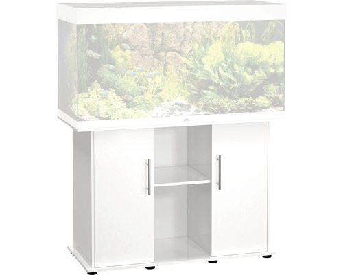 aquarium unterschrank juwel sb 125 wei bei hornbach kaufen. Black Bedroom Furniture Sets. Home Design Ideas