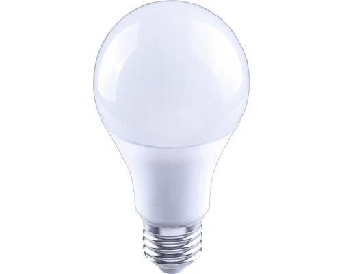 FLAIR LED Lampe Dimmbar Matt E27 10W73W 950 Lm 2700 K Warmweiss
