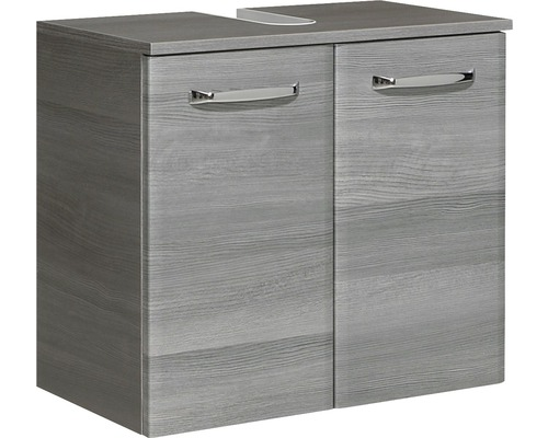 waschtischunterschrank pelipal alika breite 60 cm graphit struktur quer zerlegt bei hornbach kaufen. Black Bedroom Furniture Sets. Home Design Ideas