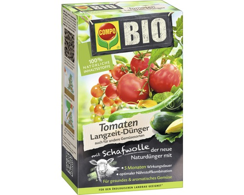 bio tomaten langzeit d nger mit schafwolle 750 g bei hornbach kaufen. Black Bedroom Furniture Sets. Home Design Ideas