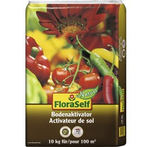 Bodenaktivator FloraSelf Nature10 kg